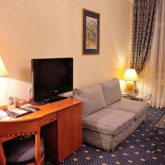 Гостиница Гранд-отель «Украина» Украина, Днепр - 1 отзыв об отеле, цены и фото номеров - забронировать гостиницу Гранд-отель «Украина» онлайн фото 2