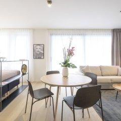 Отель Minimalist Vibes Бельгия, Брюссель - отзывы, цены и фото номеров - забронировать отель Minimalist Vibes онлайн фото 20