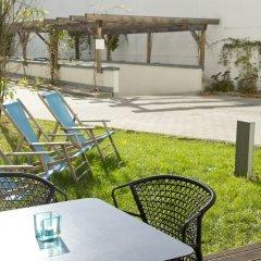Отель Motel One München City West Германия, Мюнхен - отзывы, цены и фото номеров - забронировать отель Motel One München City West онлайн комната для гостей фото 5