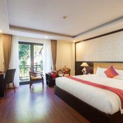 Sapa Diamond Hotel комната для гостей фото 2