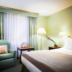 Отель Sofitel Warsaw Victoria Польша, Варшава - - забронировать отель Sofitel Warsaw Victoria, цены и фото номеров комната для гостей