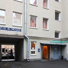 РА Отель на Тамбовской 11 банкомат