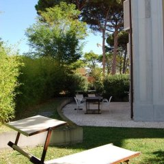 Отель Ceccarini Suite фото 12