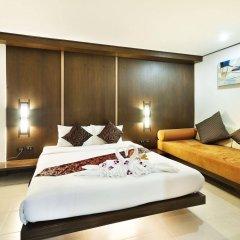 Ratana Apart Hotel at Chalong комната для гостей фото 5