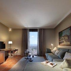 Отель Parador de Lorca комната для гостей фото 3