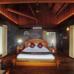 Отель MerPerle Hon Tam Resort комната для гостей