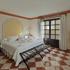 Hotel Casa del Balam комната для гостей фото 3