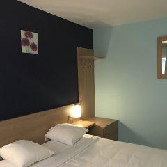 Отель Tipi комната для гостей фото 3