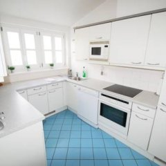 Апартаменты Duschel Apartments Вена в номере фото 2