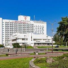 Гостиница Братислава фото 3
