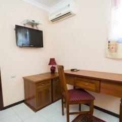 Отель Crown Tashkent удобства в номере