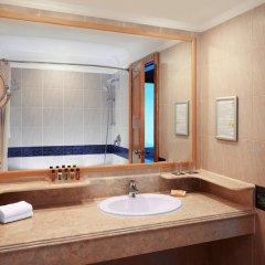 Отель Sheraton Cesme Чешме ванная