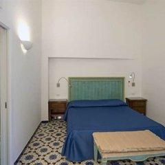 Отель Villa Demetra комната для гостей фото 3