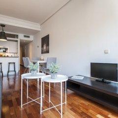Отель Apartamento Retiro II Испания, Мадрид - отзывы, цены и фото номеров - забронировать отель Apartamento Retiro II онлайн комната для гостей фото 3