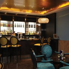 Отель Doubletree by Hilton London Marble Arch гостиничный бар