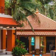 Отель Villa Laguna Phuket фото 17