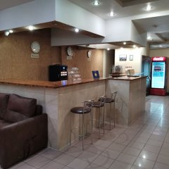 Гостиница Грезы в Омске 2 отзыва об отеле, цены и фото номеров - забронировать гостиницу Грезы онлайн Омск фото 5