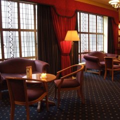 The Lucan Spa Hotel интерьер отеля