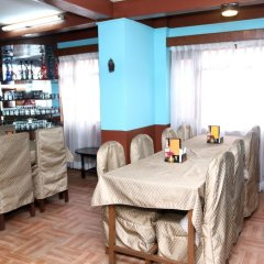 Отель Chillout Resort Непал, Катманду - отзывы, цены и фото номеров - забронировать отель Chillout Resort онлайн питание фото 3