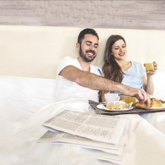 Отель Hilton Columbus/Polaris США, Колумбус - отзывы, цены и фото номеров - забронировать отель Hilton Columbus/Polaris онлайн в номере