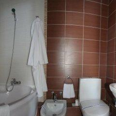Гостиница Терем ванная