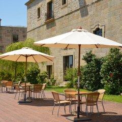 Отель Pousada Mosteiro de Amares Португалия, Амареш - отзывы, цены и фото номеров - забронировать отель Pousada Mosteiro de Amares онлайн фото 12