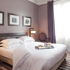 Отель DURET Париж комната для гостей фото 4