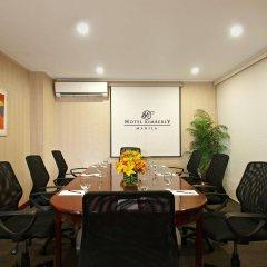 Отель Kimberly Manila Филиппины, Манила - отзывы, цены и фото номеров - забронировать отель Kimberly Manila онлайн помещение для мероприятий