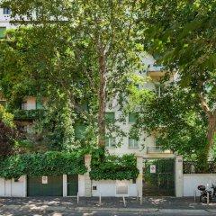 Отель easyhomes - Majno Италия, Милан - отзывы, цены и фото номеров - забронировать отель easyhomes - Majno онлайн парковка