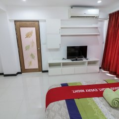 Отель Nida Rooms Sathorn 106 Subway Бангкок удобства в номере