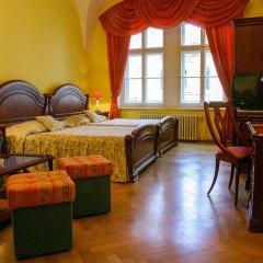 Отель Josephine Old Town Square Hotel Чехия, Прага - отзывы, цены и фото номеров - забронировать отель Josephine Old Town Square Hotel онлайн детские мероприятия