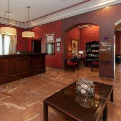 Отель Soho Boutique Jerez & Spa Испания, Херес-де-ла-Фронтера - отзывы, цены и фото номеров - забронировать отель Soho Boutique Jerez & Spa онлайн комната для гостей фото 2