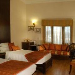 Noor-Us-Sabah Palace in Bhopal, India from 130$, photos, reviews - zenhotels.com guestroom photo 5