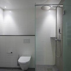 Апартаменты Apartments by Ligula Hammarby Sjöstad Стокгольм ванная фото 2