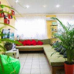 Cucumber Hostel интерьер отеля фото 2