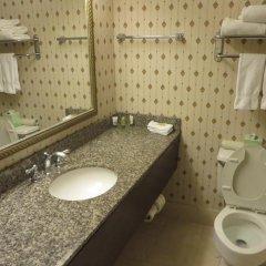 Park Plaza Hotel Блумингтон ванная фото 2