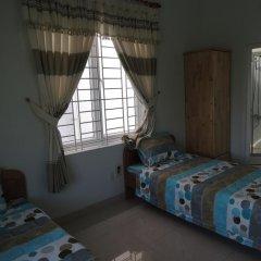 Отель Small Village Вьетнам, Нячанг - отзывы, цены и фото номеров - забронировать отель Small Village онлайн комната для гостей фото 2