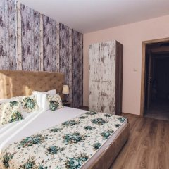 Avenue Deluxe Hotel Солнечный берег комната для гостей