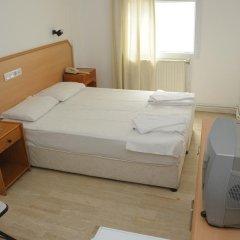 Goren Hotel Чешме комната для гостей фото 5