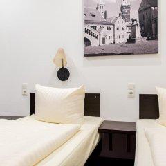 Отель Fürstenhof Германия, Брауншвейг - отзывы, цены и фото номеров - забронировать отель Fürstenhof онлайн комната для гостей фото 5