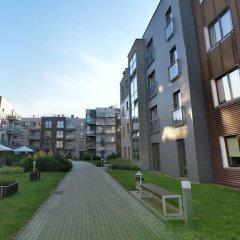 Апартаменты Sopockie Apartamenty - Metro Apartment Сопот