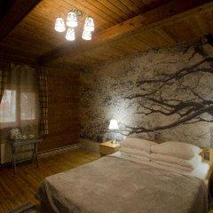 Гостиница CRONA Medical&SPA 4* Стандартный номер с двуспальной кроватью фото 31