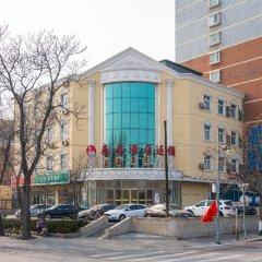 Отель Four Seasons Apple Hotel (Beijing Wanda Plaza) Китай, Пекин - отзывы, цены и фото номеров - забронировать отель Four Seasons Apple Hotel (Beijing Wanda Plaza) онлайн парковка