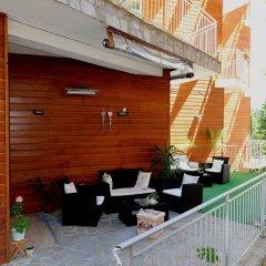 Отель Dafovska Hotel Болгария, Пампорово - отзывы, цены и фото номеров - забронировать отель Dafovska Hotel онлайн бассейн фото 2