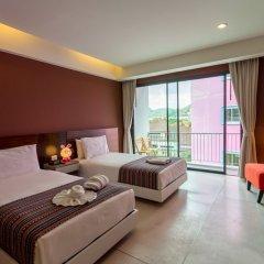 Moxi Boutique Hotel фото 5