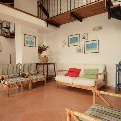 Отель Belvedere Amodeo Италия, Конка деи Марини - отзывы, цены и фото номеров - забронировать отель Belvedere Amodeo онлайн комната для гостей