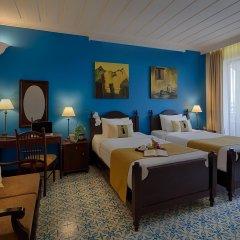 Отель La Residencia. A Little Boutique Hotel & Spa Вьетнам, Хойан - отзывы, цены и фото номеров - забронировать отель La Residencia. A Little Boutique Hotel & Spa онлайн комната для гостей фото 4
