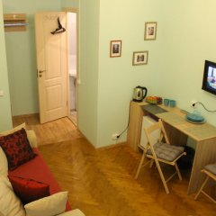 Гостиница near Letniy Sad в Санкт-Петербурге отзывы, цены и фото номеров - забронировать гостиницу near Letniy Sad онлайн Санкт-Петербург фото 7