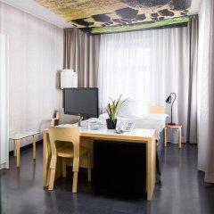Отель Huoneisto-Helka комната для гостей фото 4