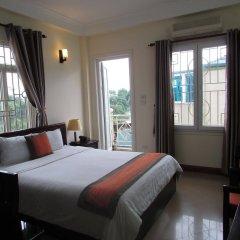 Отель Heart Hotel Вьетнам, Ханой - отзывы, цены и фото номеров - забронировать отель Heart Hotel онлайн комната для гостей фото 4